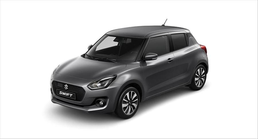 Suzuki Swift 1,2 COMFORT HYBRID - 1